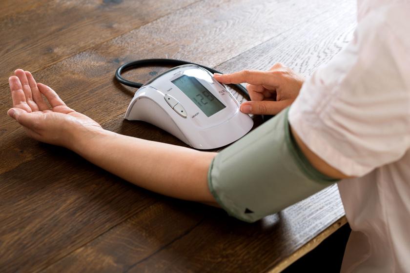 Vérnyomás - mennyi az ideális érték a férfiak és a nők esetében? - ikvahid.hu