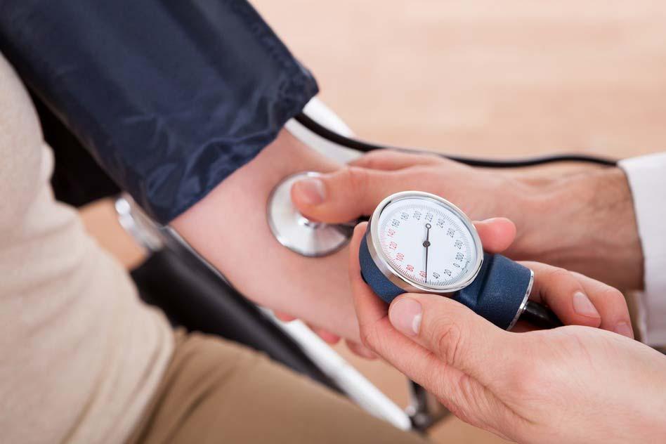 hogy küzdöttem a magas vérnyomás ellen a leghasznosabb a magas vérnyomás esetén