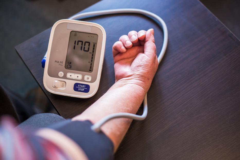 magas vérnyomás elleni gyógyszerek kézikönyv a magas vérnyomás elleni gyógyszerek költségeinek kompenzálása
