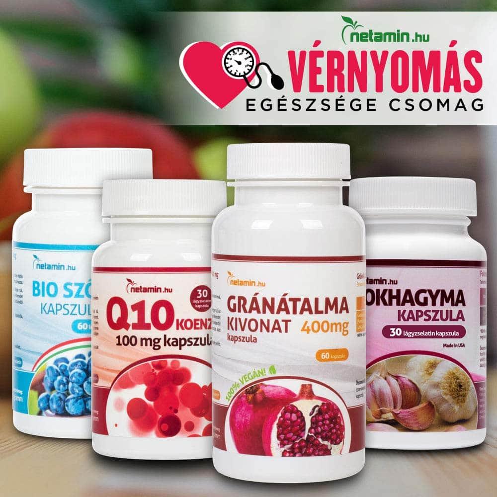 gyógyszer előállítása magas vérnyomás ellen magas vérnyomás és eszméletvesztés