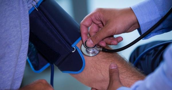 lazolvan magas vérnyomás esetén magas vérnyomás fő oka