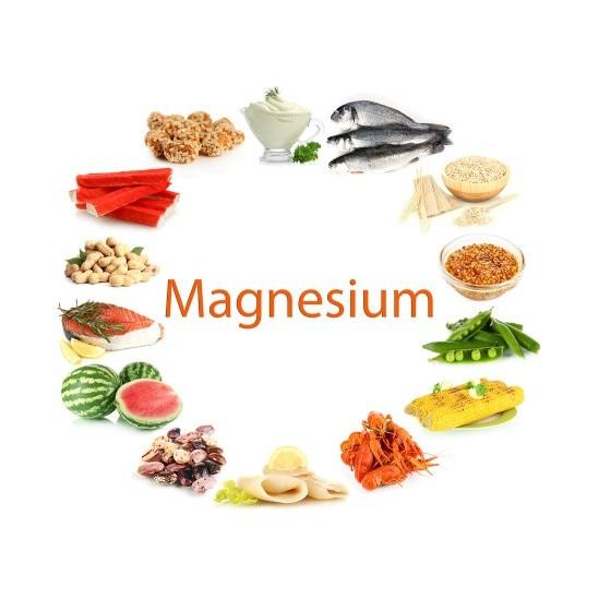 A magnéziumhiány és a túladagolás tünetei