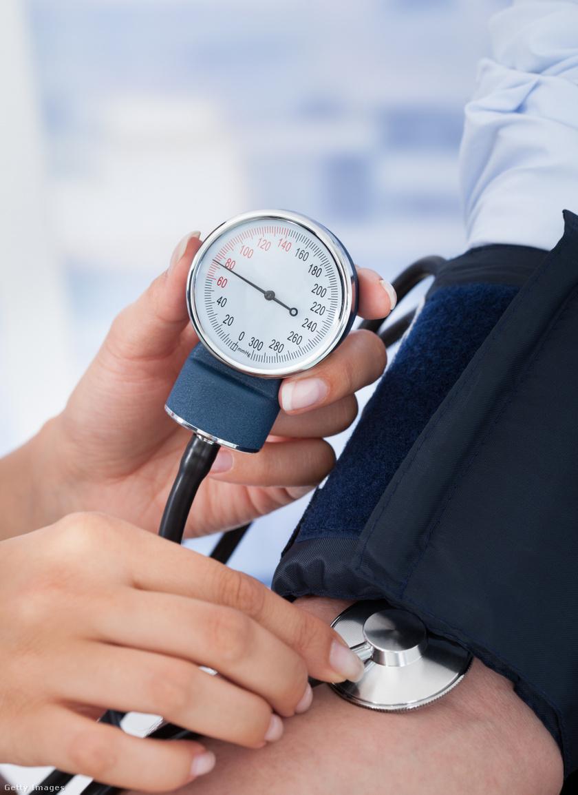 vidám magas vérnyomás kezelése