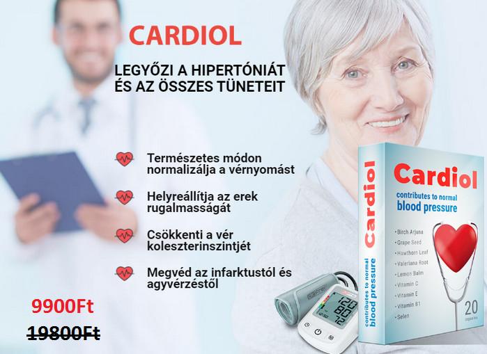 magas hemoglobinszint és magas vérnyomás