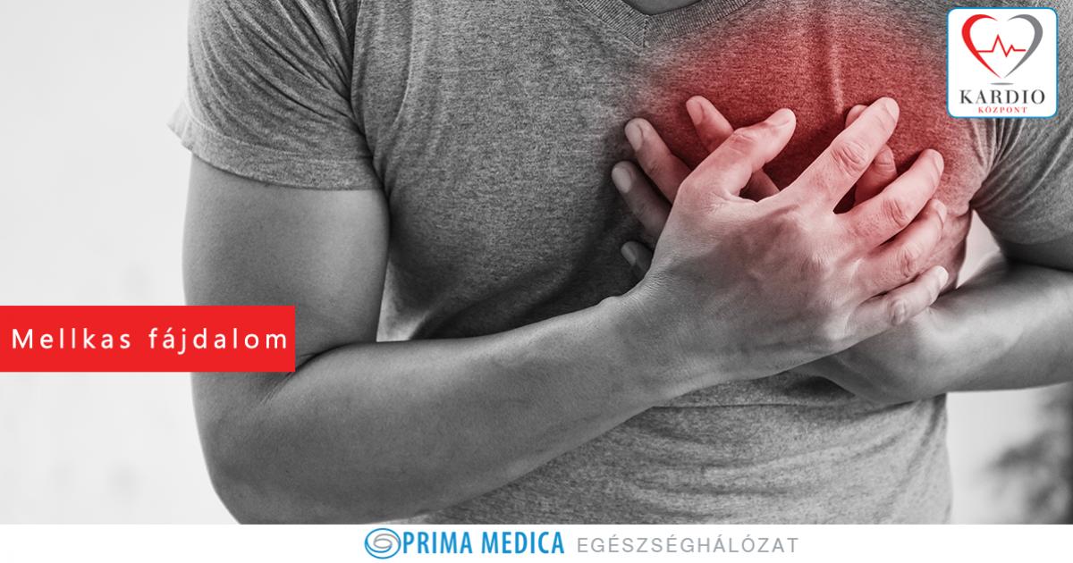 magas vérnyomás fájdalom a jobb oldalon
