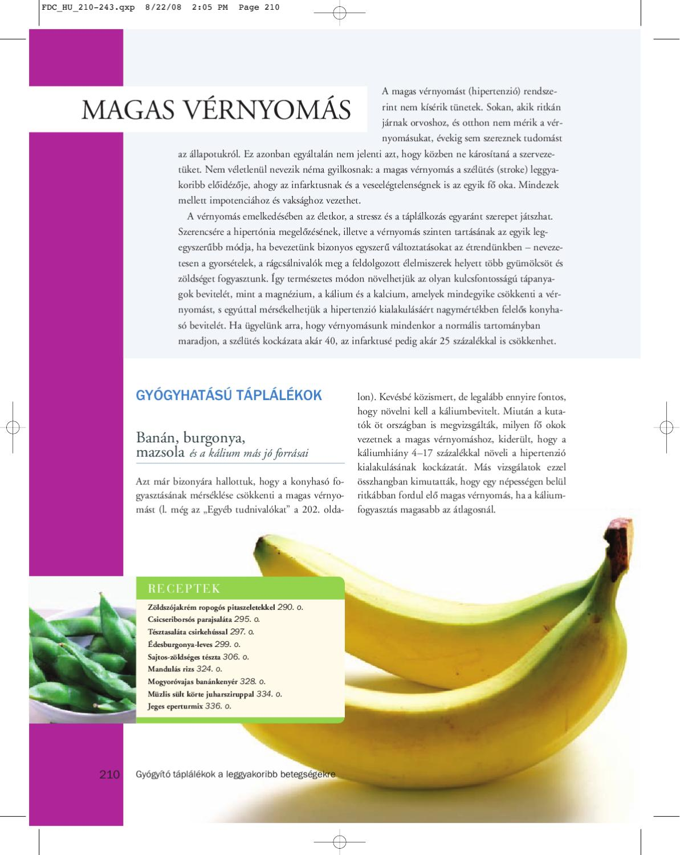 Étrend májbetegség esetén - Receptek