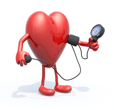 szívizom és magas vérnyomás