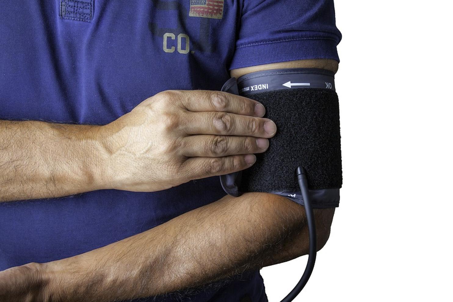vénás hipertónia magas vérnyomás 2 fokú kockázati csoport 3