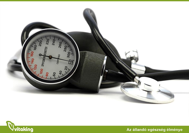 fokú artériás hipertónia kérdőív a magas vérnyomásról