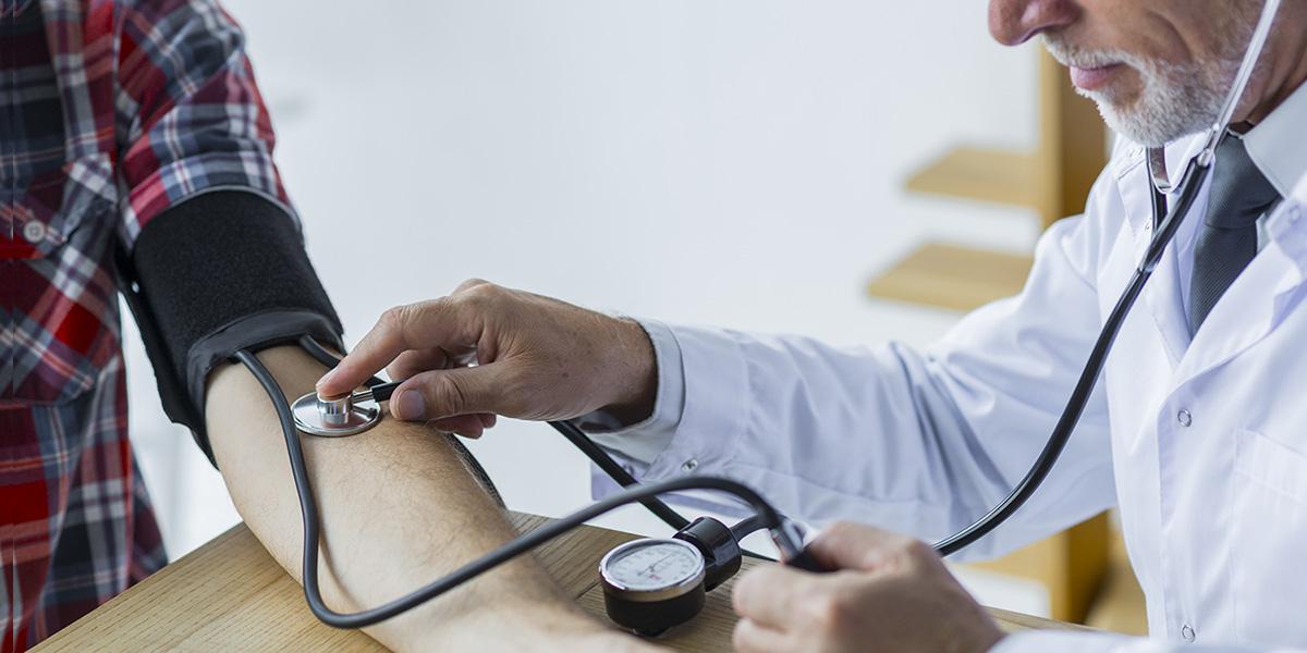 mi történhet a 3 fokozatú magas vérnyomás esetén