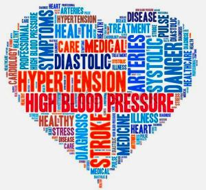 Másodlagos artériás hipertónia, típusai, okai és fejlődési mechanizmusai. - Aritmia November