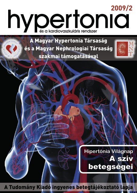 mi a hipertónia megnyilvánulása