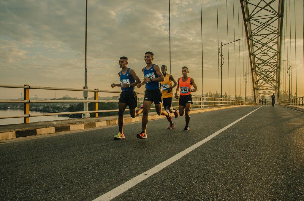 Sportolni magas vérnyomással is kell és lehet