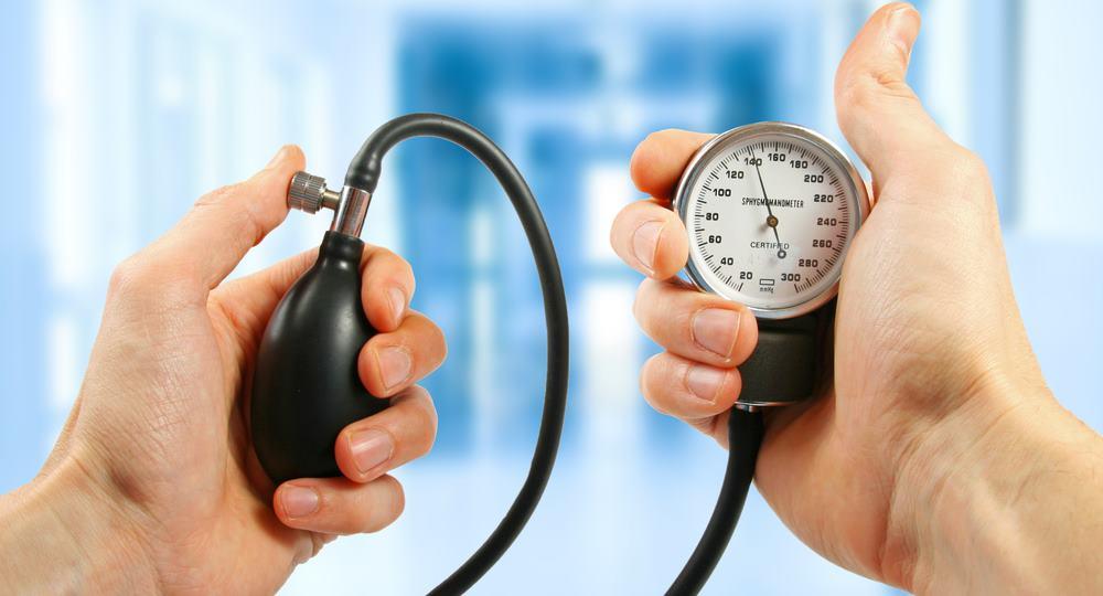 az emberi egészség magas vérnyomása