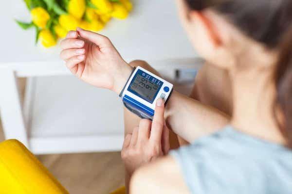 gyorsan legyőzni a magas vérnyomást