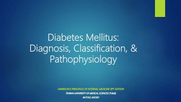 Fogyatékosság cukorbetegségben