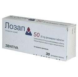 Lozap plus: utasítások, analógok, ajánlások - Gyógyszerek -