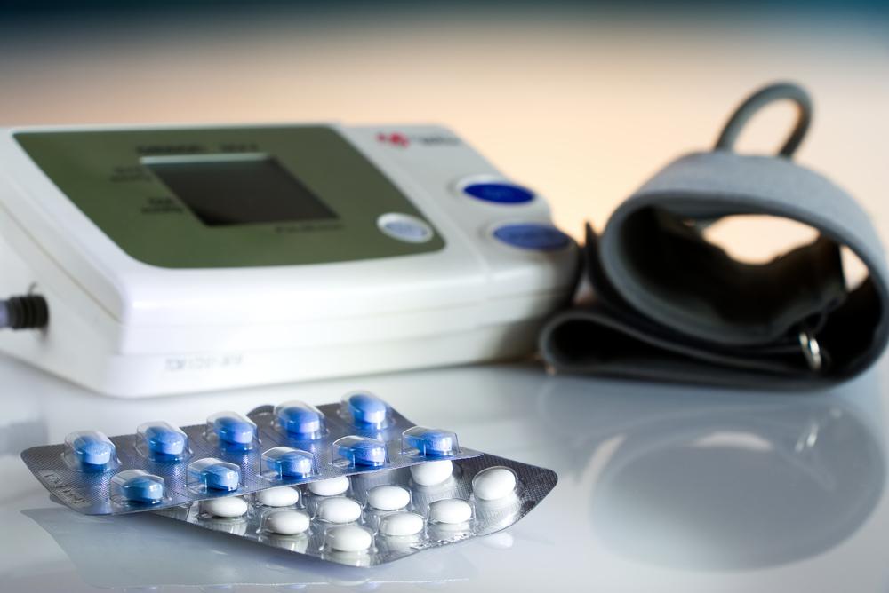 magas vérnyomás fokú tünetek és kezelés vastagbélgyulladással járó magas vérnyomás