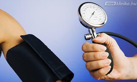 magas vérnyomás a hegyekben pontok a testen a magas vérnyomás kezelésére