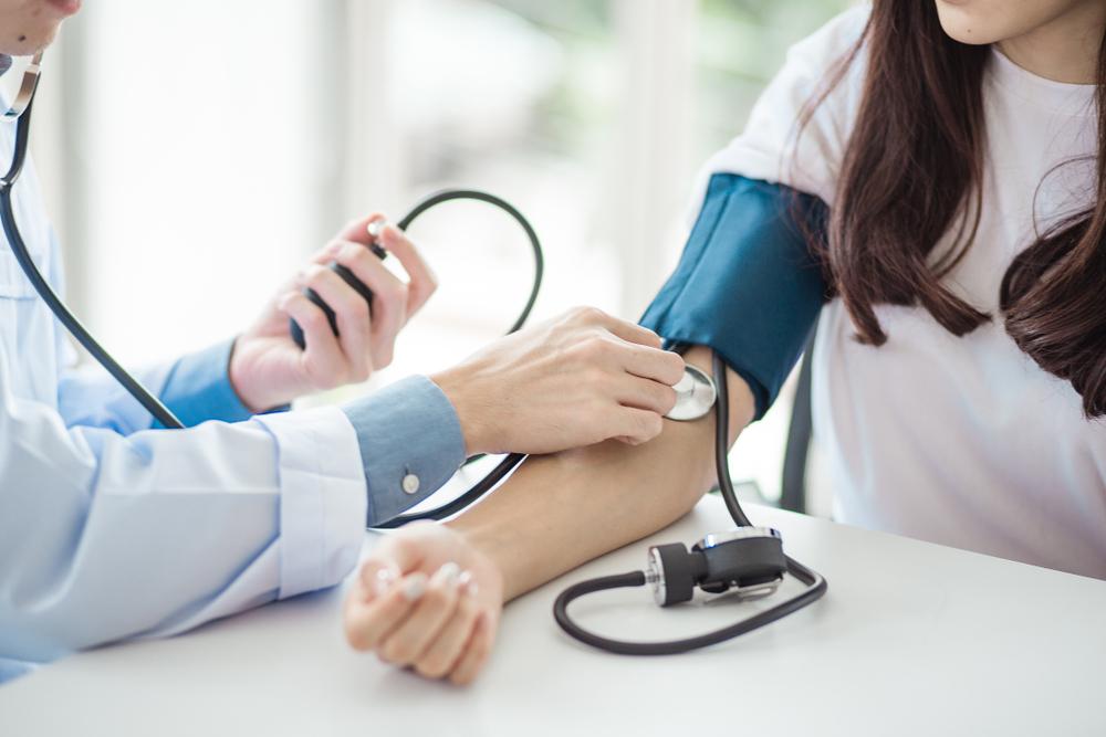 magas vérnyomásban szenvedők képzése