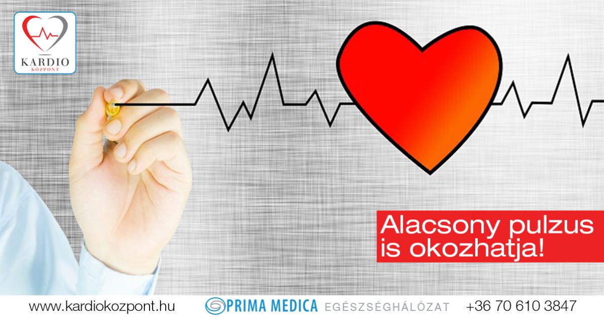 Erős szívdobogás esetén mérjük a pulzust!