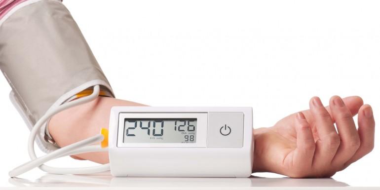 magas vérnyomás és endokrinológia
