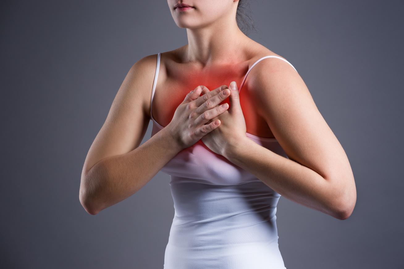 10 perc alatt csökkentheted a magas vérnyomást! Itt nyomd meg a csuklód - Egészség | Femina
