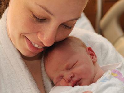 Stroke-hoz vezethet a terhességi hipertónia