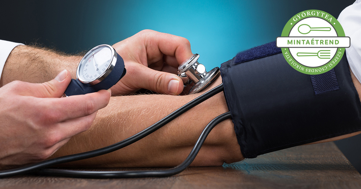 hogyan kell inni a loristát magas vérnyomásban alacsony vérnyomás hipertóniával