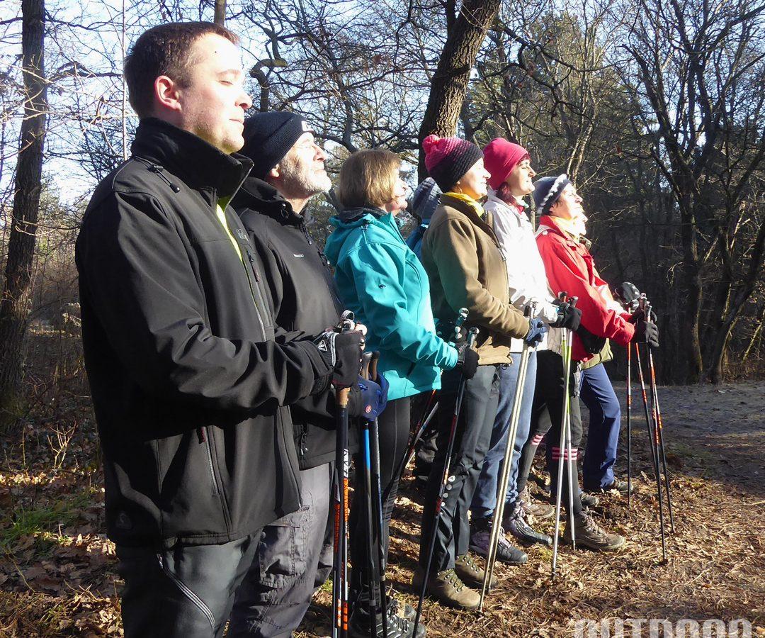 Nordic walking és magas vérnyomás galagonya tinktúra hipertónia vélemények