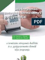 gyógyszerek magas vérnyomásban szenvedő cukorbetegeknek hogyan lehet fogyatékossá válni magas vérnyomás esetén