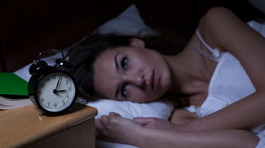 alvászavar magas vérnyomás