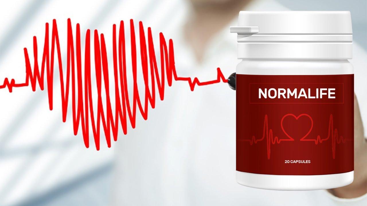 orvosság magas vérnyomás normalife vélemények kompenzálatlan magas vérnyomás