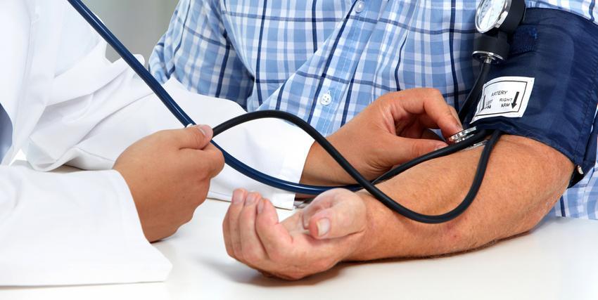 infraszauna magas vérnyomás ellen