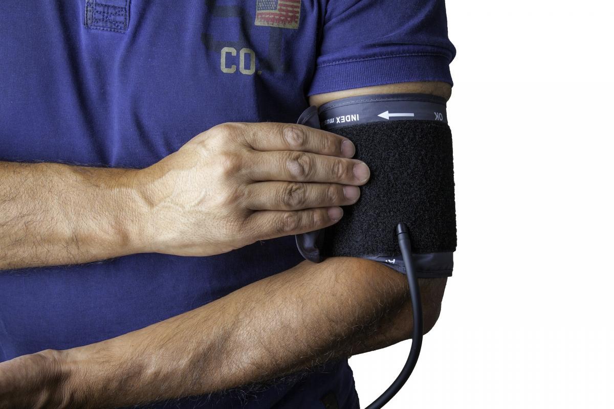 magas vérnyomásról szóló publikációk a magas vérnyomásról szóló üzenetek
