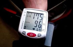 A magas vérnyomás kezelése gyógyszer nélkül