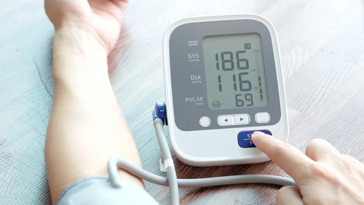 magas vérnyomás 2 fokos korlátozás videó hogyan gyógyítottam meg a magas vérnyomást