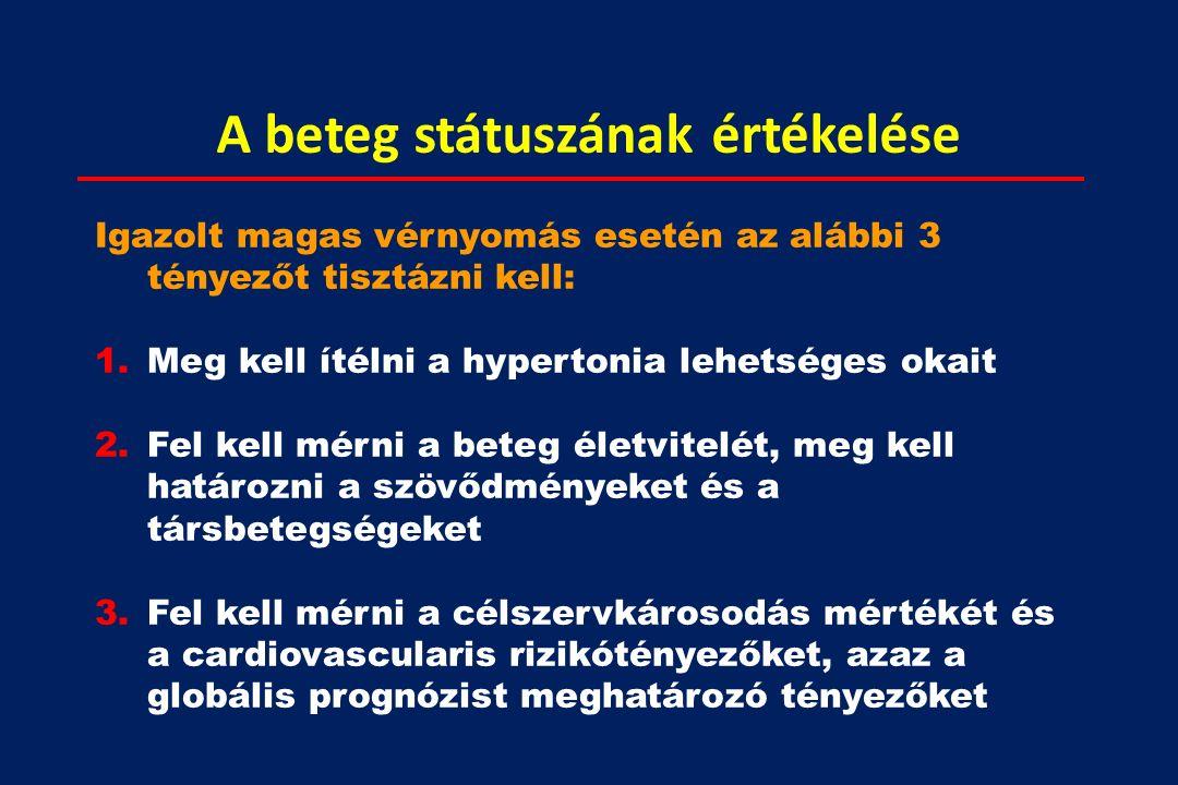 magas vérnyomás 2 fokozatú fogyatékosság kísérő betegségek a 2 fokú magas vérnyomásban