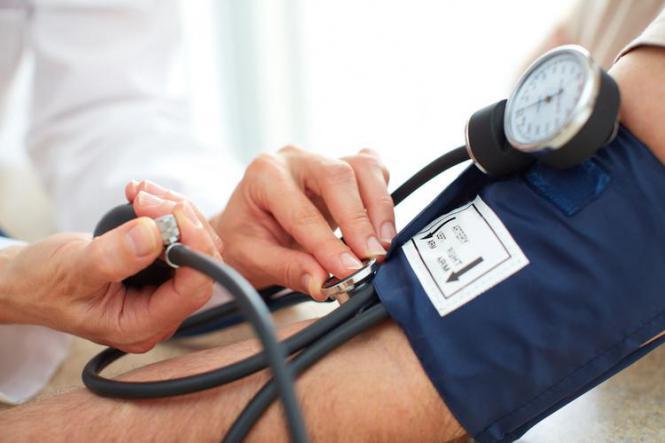 a másodfokú hipertónia tünetei élesztő kezelés magas vérnyomás ellen