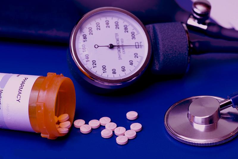 gyógyszer előállítása magas vérnyomás ellen a magas vérnyomás kezelésénél a vérnyomás élesen csökken