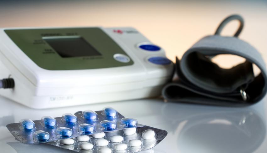 gyógyszer magas vérnyomás kezelés 3 fokozatú magas vérnyomás és fogyatékosság