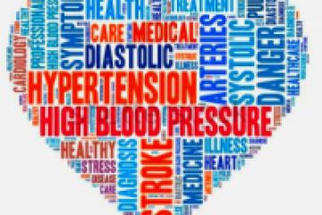 magas vérnyomás mértéke és kockázatai