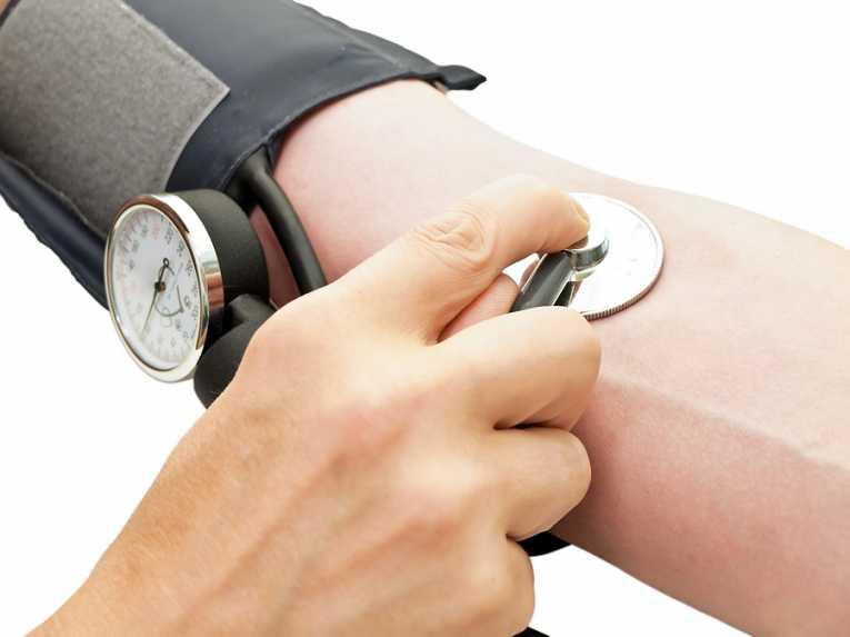 Hormonzavar és magas vérnyomás |