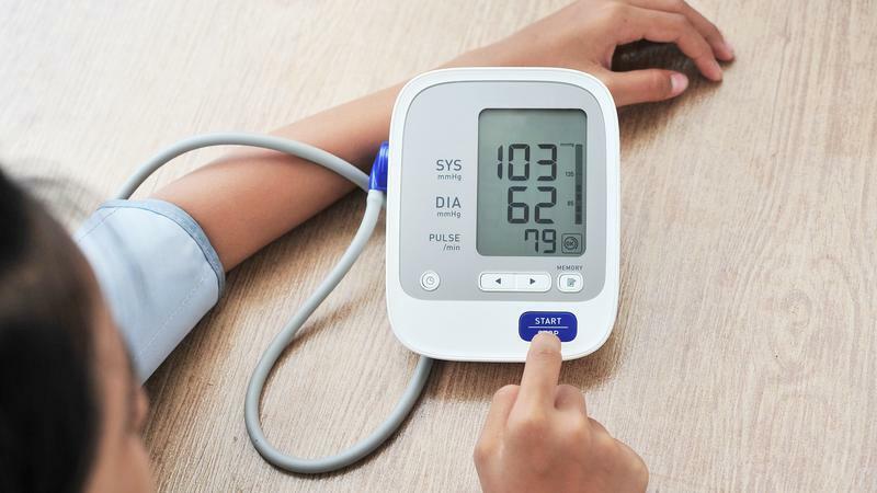 legyőzni a magas vérnyomást