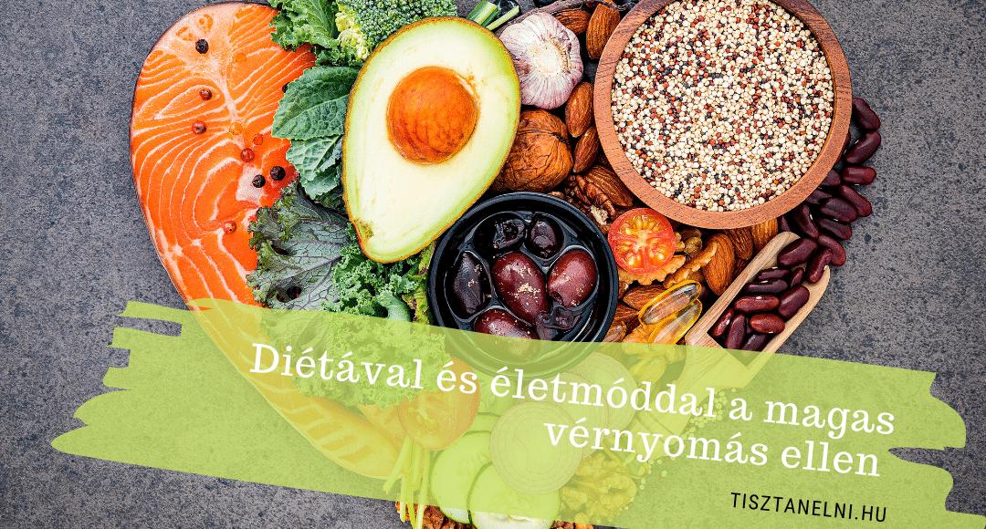 élelmiszer-korlátozások magas vérnyomás esetén magas vérnyomás 1 fokú kockázati csoport 1