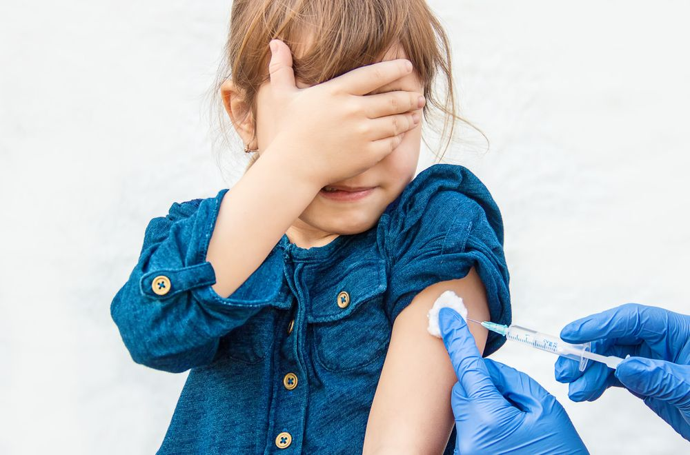 magas vérnyomás elleni védőoltások