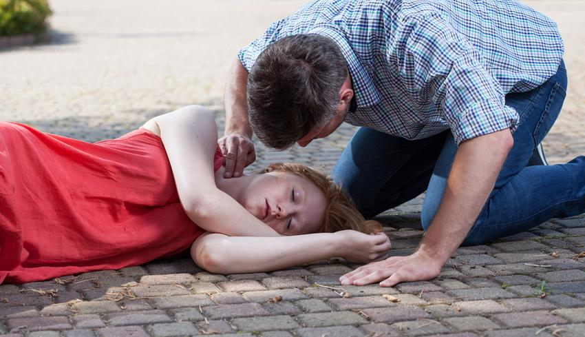 magas vérnyomású epilepszia