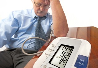 magas vérnyomás hírek a kezelésben
