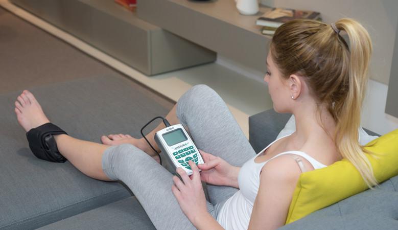 magas vérnyomású magnetoterápiás készülék
