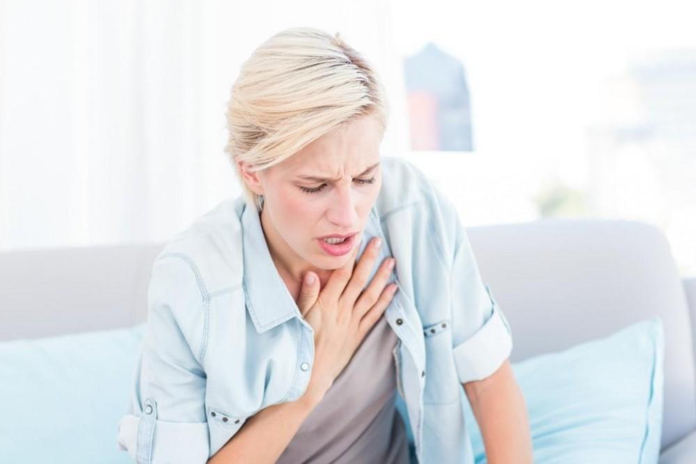 magas vérnyomás száraz köhögés